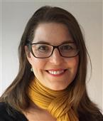 Head shot of Lianne Lefsrud
