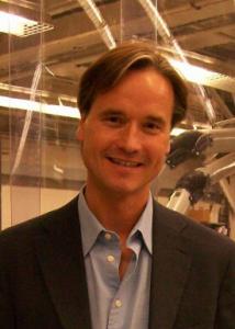 Head shot of John Wolodko